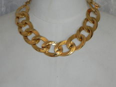 "Vintage "" Monet "" necklace   XXL"