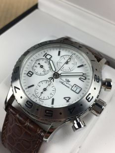 Philip Watch Admiral Chronograph automatic ref: 8241981045 - Men's Watch