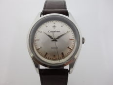 Cortebert Geneve Automatic - Men's WristWatch - 1960's