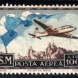 Stamps (Vatican & San Marino) - 25-05-2017 at 18:01 UTC
