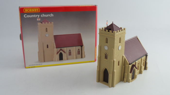 Hornby/SuperQuick 00 - including R8085/R278/R8004 A Scenery