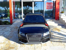 Audi - RS5 Coupé 4,2 V8 FSI Four S Tronic B&O - 2011