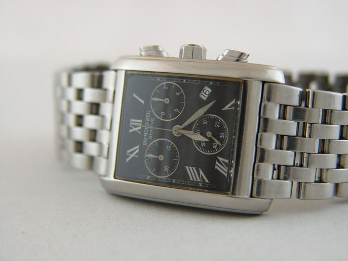 Raymond Weil Don Giovanni Men's watch - 2000's for sale