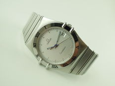 Omega  - Constellation  - Men's watch -1992