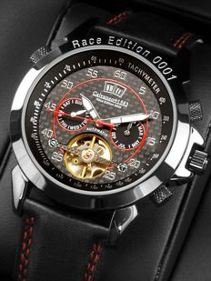 Calvaneo 1583   — Astonia RACE EDITION Carbon (Limited Edition) — men's — 2011-present
