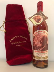 Pappy Van Winkle Family Reserve 20 Years 700 ML - With the Original Dust Bag