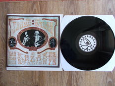 Lp  Bob Dylan And Neil Young , Live At Kezar Stadium , March 23, 1975 , Lmited Edition 300 Copies N° 230 , Unofficial Releases