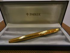 Parker 75. Fountain pen of great beauty and design.