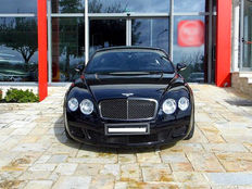 Bentley - Continental GT Speed - 2009
