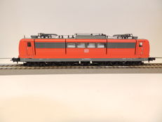 Roco H0 -  From starter-set 51293 - Diesel locomotive BR151 of the DB