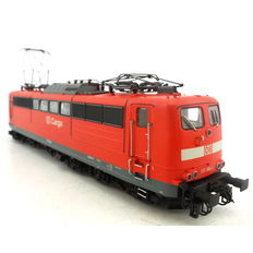ESU  H0 - 31032 - Electric locomotive Series BR 151 of Deutsche Bahn with 22 digital functions, for both DC as well as AC