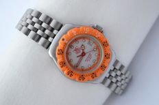 Tag Heuer F1 Series WA1213 - Ladies wristwatch – 1990s