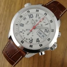 Louis Erard Automatic Day Date Chronograph - 2004