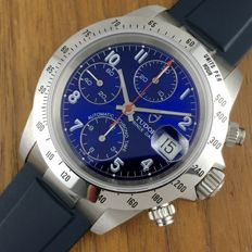Rolex — Prince Date Chronograph Blue 79280 Top Condition – Automatic – Men´s Watch — For men — 2000 – 2010 — For men — 2000 – 2010