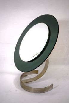 Unknown designer - Tilting table mirror