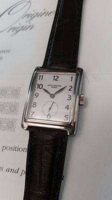 Patek Philippe 5010G Unisex watch - 2001