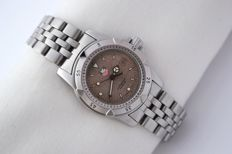 Tag Heuer 1500 Series 959.708G-2 - Ladies wristwatch – 1990s