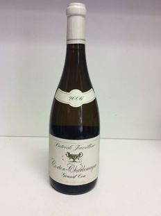 2006 Patrick Javillier Corton-Charlemagne Grand Cru, Cote de Beaune,Burgundy, France , 1 bottle 0,75l