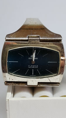 925 silver vintage women´s wristwatch, No reserve!