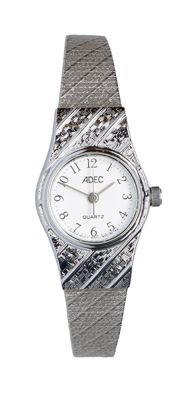 Adec - women's wristwatch
