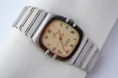 Omega Constellation Cal. 1431 – Midsize wristwatch – 1980's