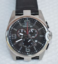Cerruti – chronograph watch