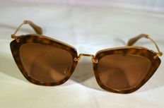 Miu Miu PRADA - Sunglasses - Ladies