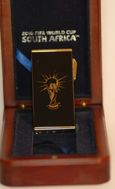 World Cup 2010, South Africa; Original lighter - patented;