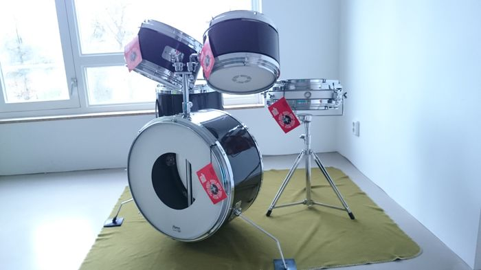 Auto Tune For Drums