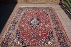 Original  Iran kechan persian hand knotted 200x306 cm Top Quality&Condition