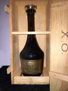 Gaston de Lagrange X.O. Cognac - 70cl & 40%