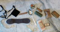 German personal items WW2