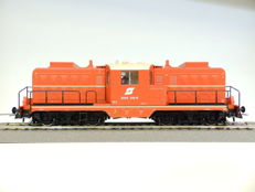 Roco H0 - from set 51270 -Diesel locomotive BR 2045 of the ÖBB