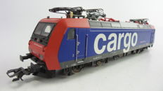 Märklin H0 - 36851 - A Multifunctional electric locomotive Series Re 482 of the SBB-CFF-FFS Cargo