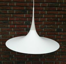 Unknown designer for Vrieland Design - witches hat lamp