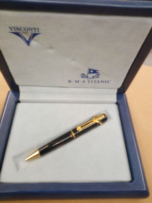 Visconti Titanic for sale