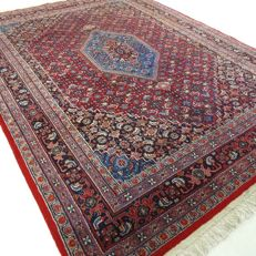 Beautiful hand-knotted Oriental Bidjar rug - 353cm x 256cm