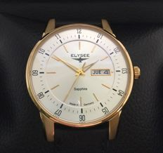 Elysee - Men's wristwatch - Unworn.