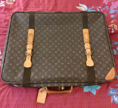Louis Vuitton – Satellite 70 Suitcase.