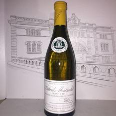 2006 – Bâtard Montrachet Grand cru, Louis Latour, 1 bottle