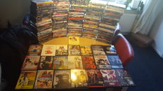 DVD collection ca. 200+ Dvd movies