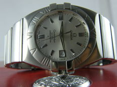 Omega Constellation Co-Axial Automatic 38mm XXL, 2010