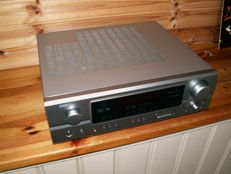 From the top brand DENON a 5.1 SURROUND tuner amplifier the AVR-1306