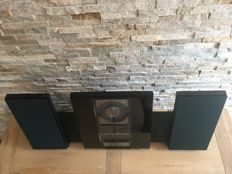 Bang and Olufsen Beosound Ouverture mk2 and Beolab 2500 active speakers + System Bracket
