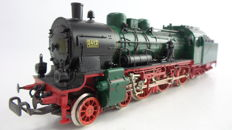 Fleischmann H0 - 4800 - Steam locomotive with tender P8 of the KPEV