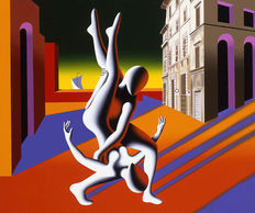 Mark Kostabi - Timing
