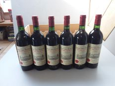 1981 Chateau Grand Corbin Despagne, Saint-Emilion 1er Grand Cru Classé - 12 bottles OWC