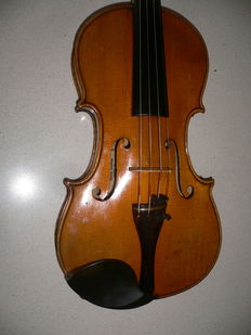 Violin by Guastalo DANTE from 1963