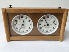 Koopman Quality Chess Clock