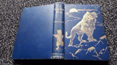 Andrew Lang - The animal storybook - 1896